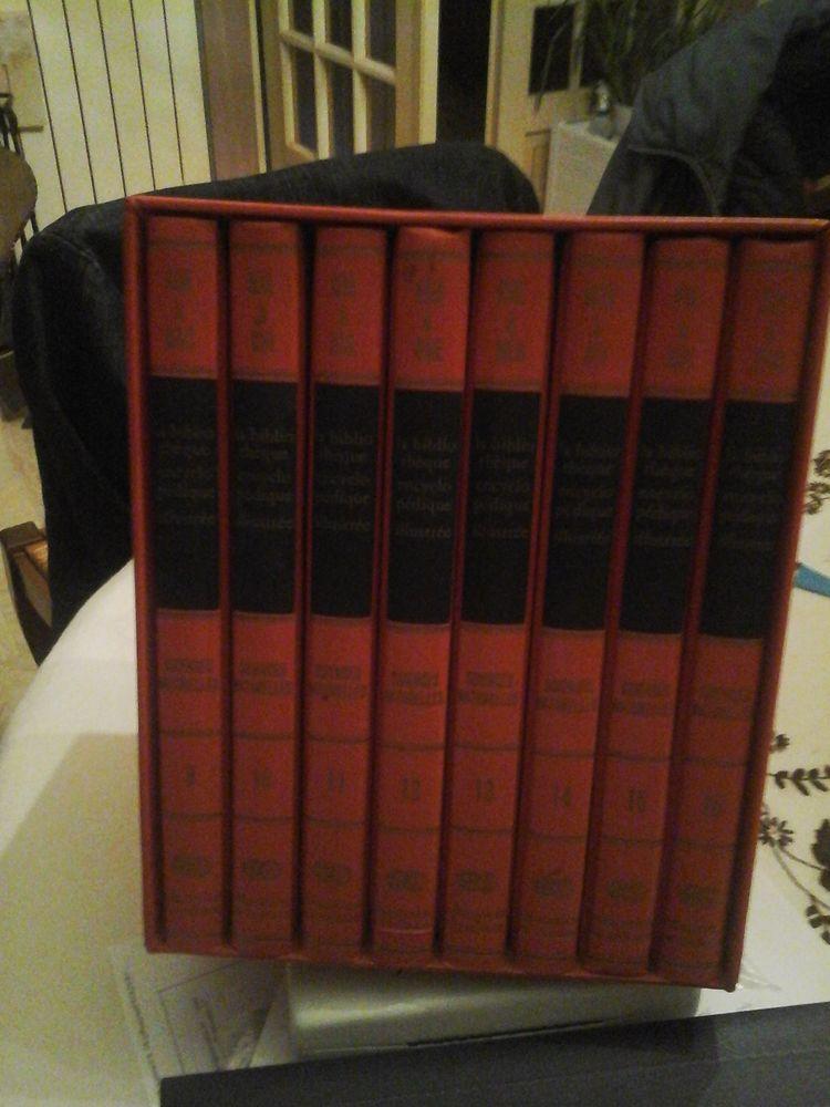BIBLIOTHEQUE ENCYCLOPEDIQUE ILLUSTRE 25 Bruz (35)