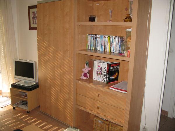 biblioth ques occasion marseille 13 annonces achat et. Black Bedroom Furniture Sets. Home Design Ideas
