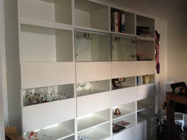 Achetez biblioth que ikea occasion annonce vente toulouse 31 wb147759531 - Bibliotheque meuble ikea ...