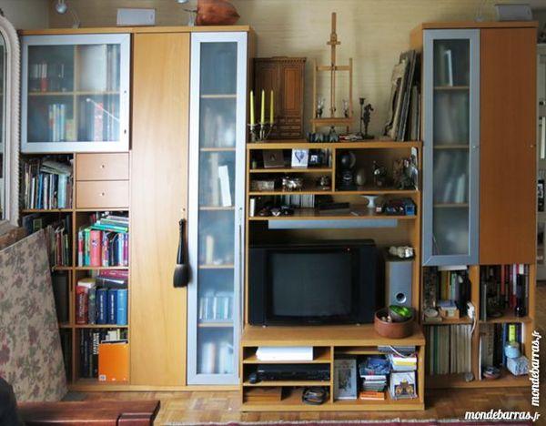 Meuble Tv Bibliothèque Ikea achetez bibliothèque, ikea, occasion, annonce vente à boulogne