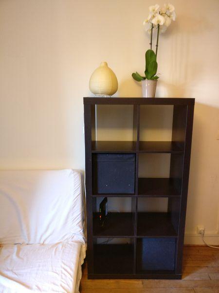 etagere kallax occasion. Black Bedroom Furniture Sets. Home Design Ideas