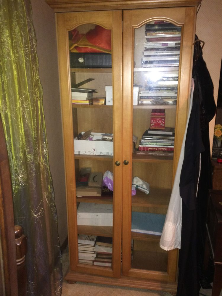 bibliotheque en pin massif neuve 0 Maisoncelles-en-Brie (77)