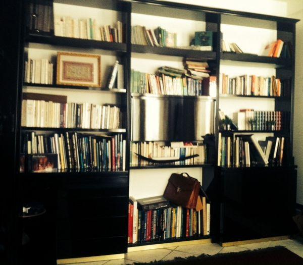 Achetez bibliotheque roche occasion annonce vente juan les pins 06 wb150 - Roche bobois bibliotheque ...