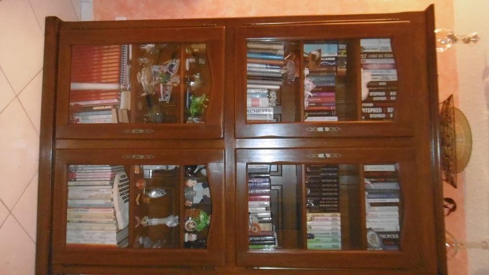 Bibliothèque Rustique 500 Juvignac (34)