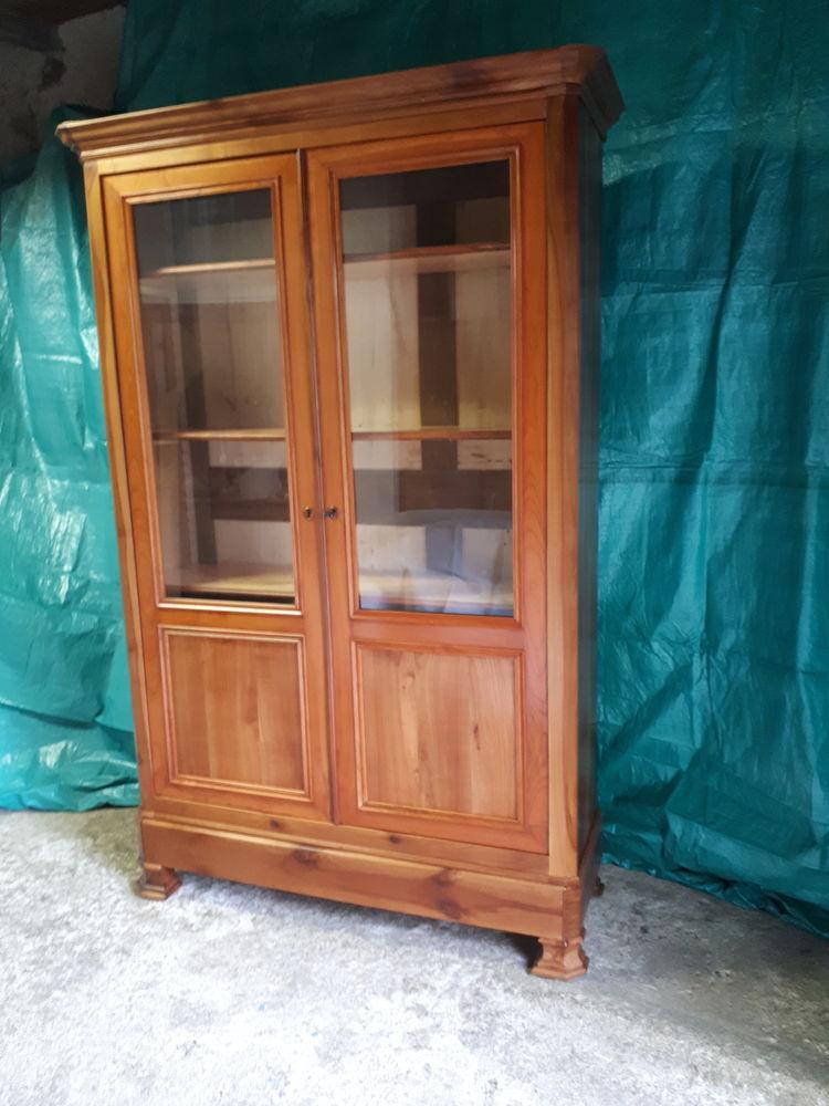 Bibliothèque rustique  380 Malville (44)