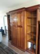 bibliotheque style  Louis Philippe  Belleville-sur-Vie (85)
