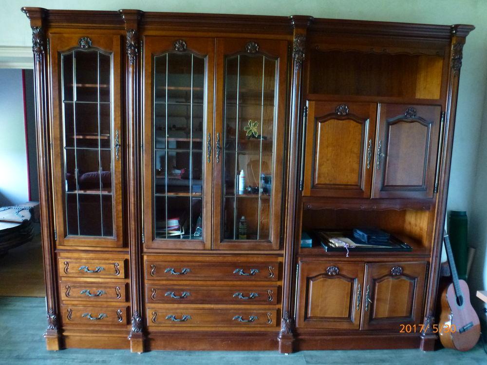 achetez biblioth que meubles occasion annonce vente. Black Bedroom Furniture Sets. Home Design Ideas