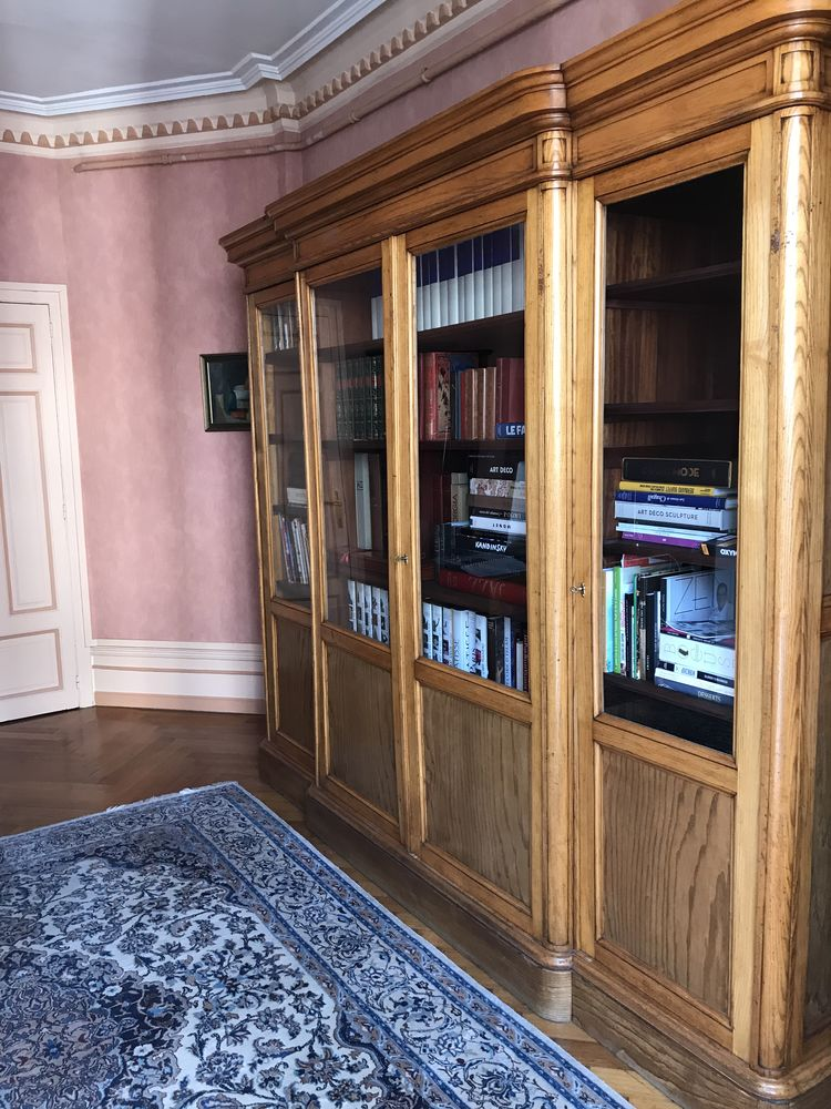 BIBLIOTHEQUE 2200 Annecy (74)