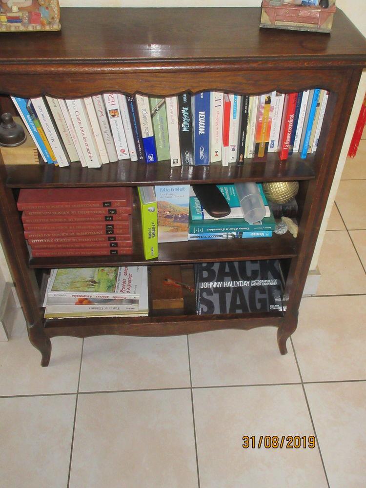 bibliothèque 0 Montereau-Fault-Yonne (77)