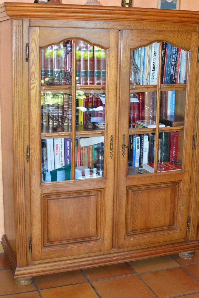 Bibliothèque 180 Saint-Ouen-de-Thouberville (27)