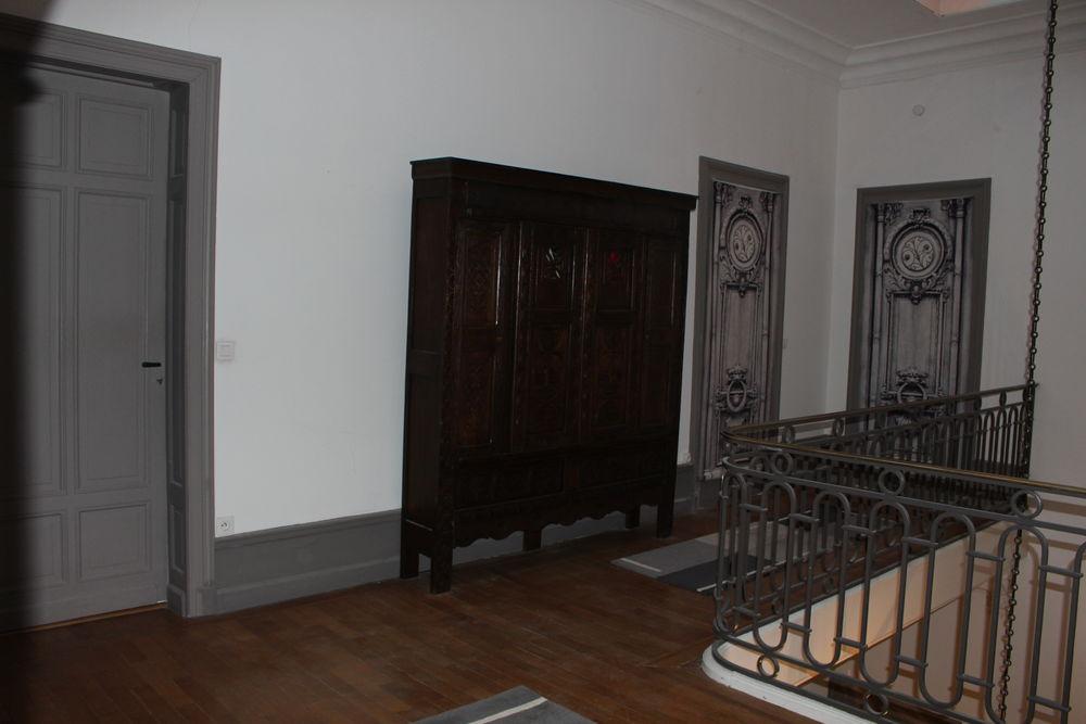 bibliothèque 1490 Douai (59)