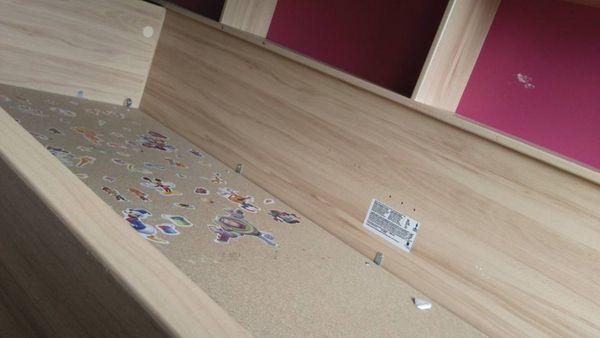 meubles enfants occasion sainte marie aux mines 68 annonces achat et vente de meubles. Black Bedroom Furniture Sets. Home Design Ideas