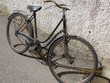 Bicyclette ancienne roues de 650 B