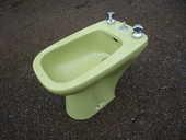 Bidet vert/salle de bain 45 Castres (81)