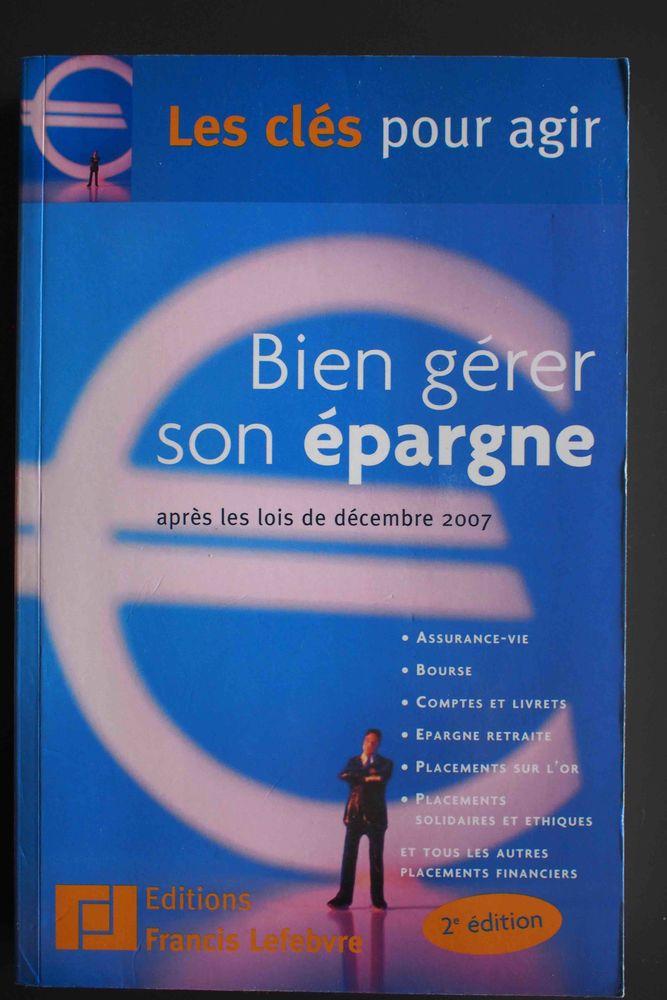 BIEN GERER VOTRE EPARGNE 20 Rennes (35)