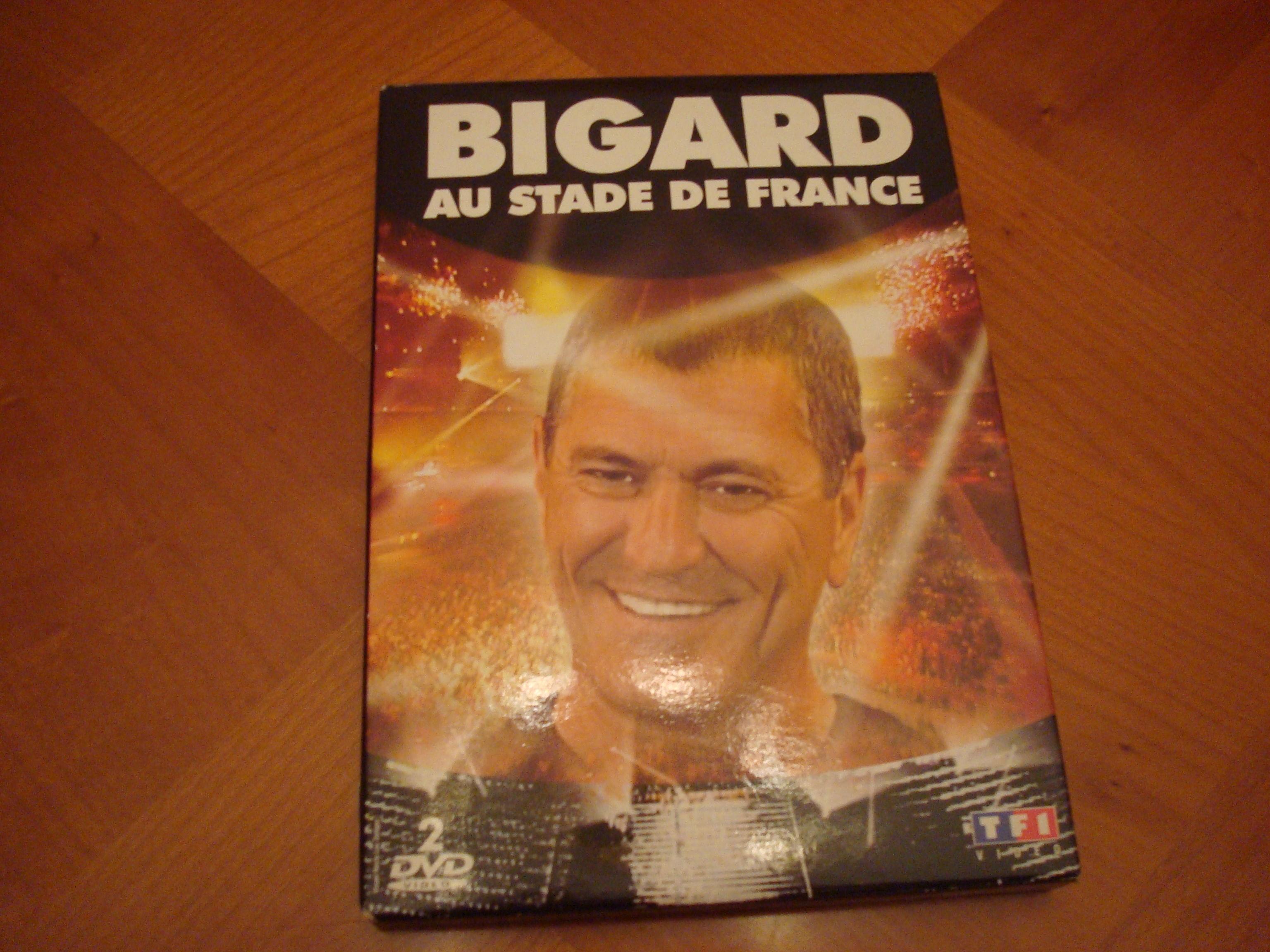Bigard au Stade de France 8 Ars-sur-Moselle (57)