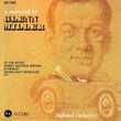 CD     Bigband Orchestra   -     A Memorial For Glenn Miller Bagnolet (93)
