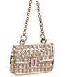 """bijou de sac porte-clés strass modèle sac à main """"perles"""" Bijoux et montres"""