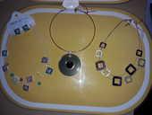 bijoux fantaisies  Lot N° 8 31 Bégrolles-en-Mauges (49)