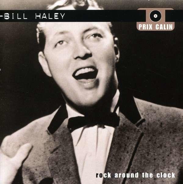 cd bill haley rock around the clock (etat neuf) prix:5 5 Martigues (13)