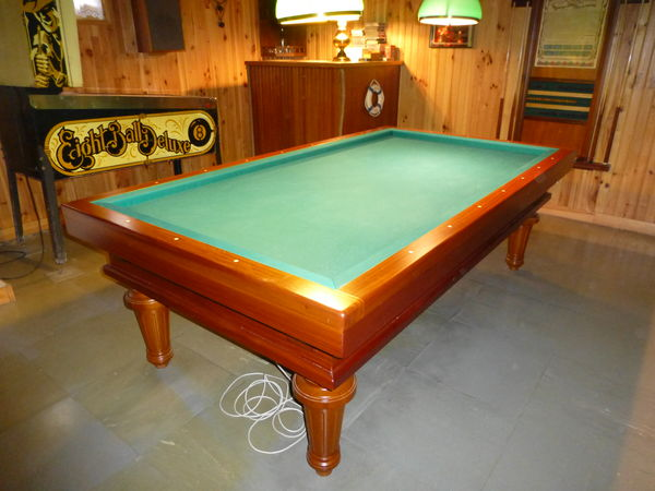 billard l'isle adam