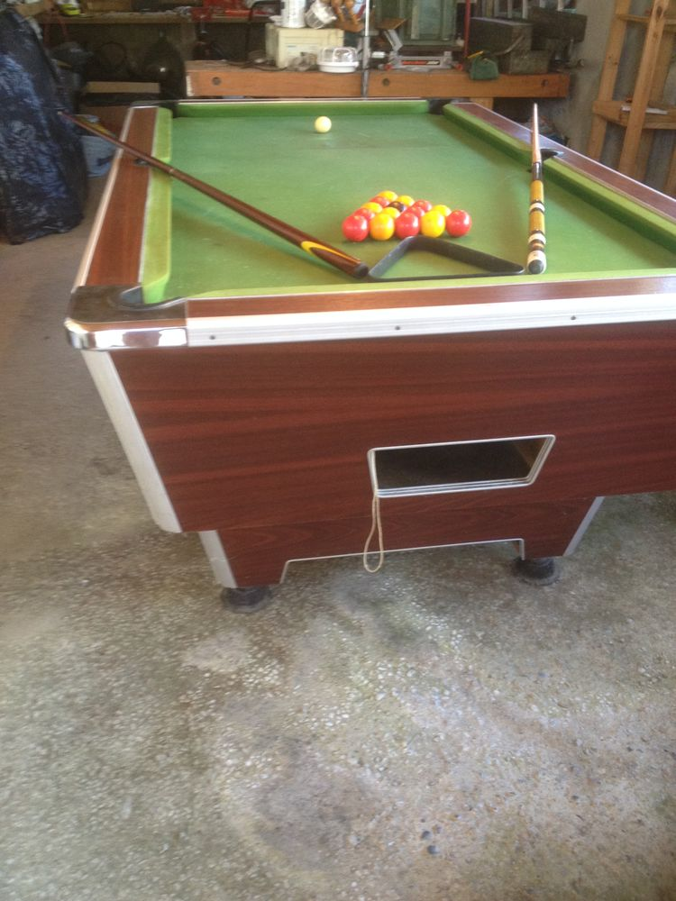billard 8 pool occasion