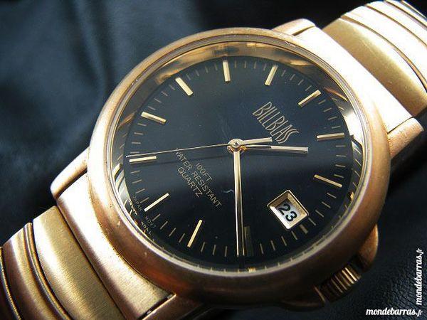 BILLBLASS 1990 montre homme DIV0174 85 Metz (57)