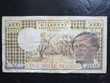 Billet 5000 francs Djibouti