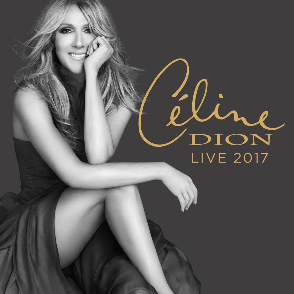 Celine Dion Talk About Love L Tour Shirt
