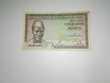 billet de cinquante francs république de guinée