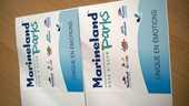 2 billets adultes pour Marineland 60 Chalon-sur-Saône (71)