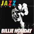 CD      Billie Holiday      Jazz Line