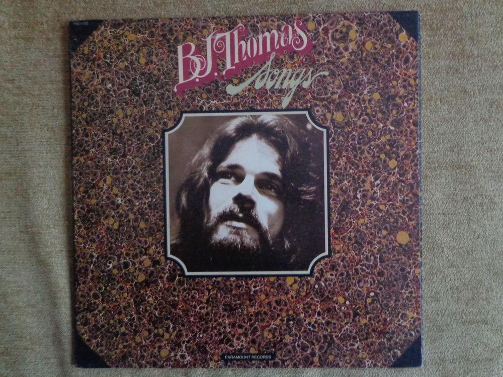 BILLY JOE THOMAS, POP, ROCK, vinyle de 1973 7 Éragny (95)