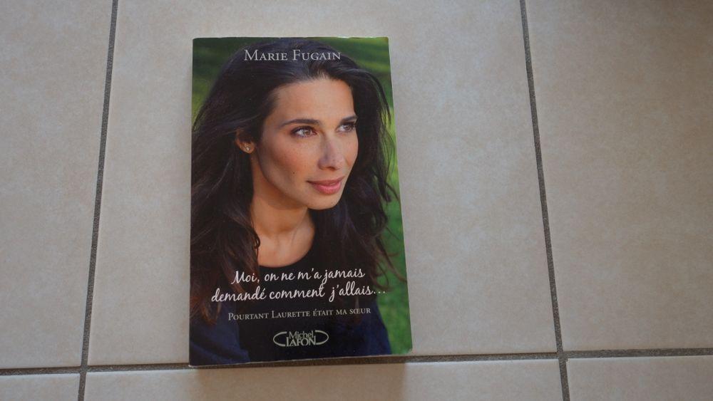 Biographie: Marie Fugain 2 Hyères (83)