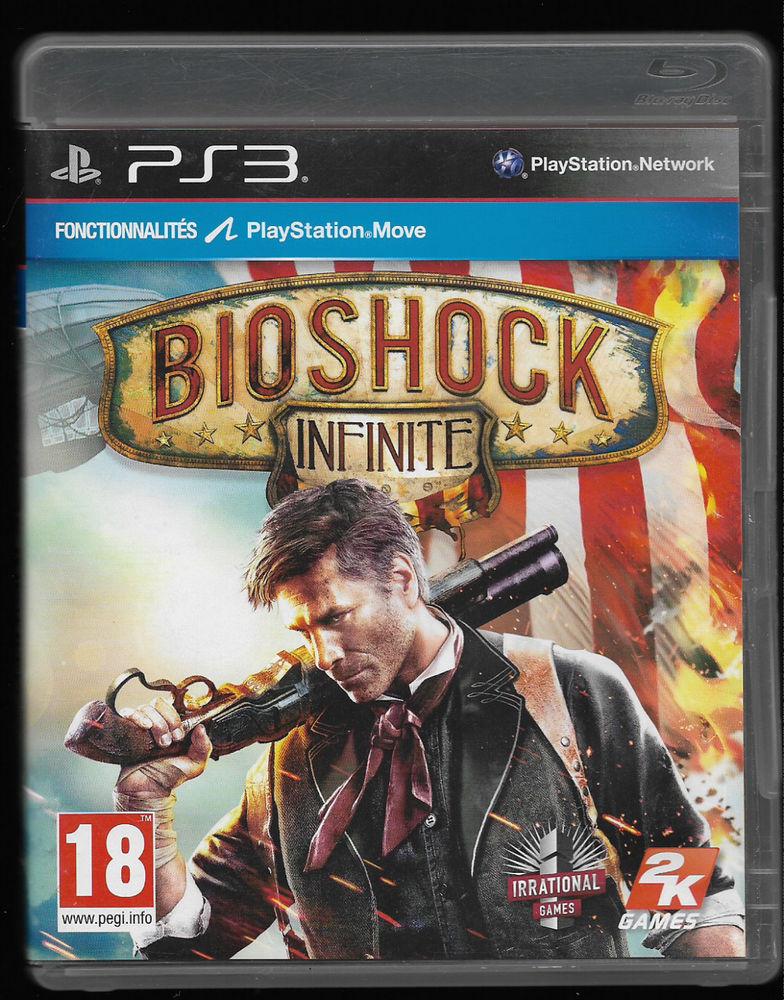 PS 3 Bioshock infinite 7 Martigues (13)