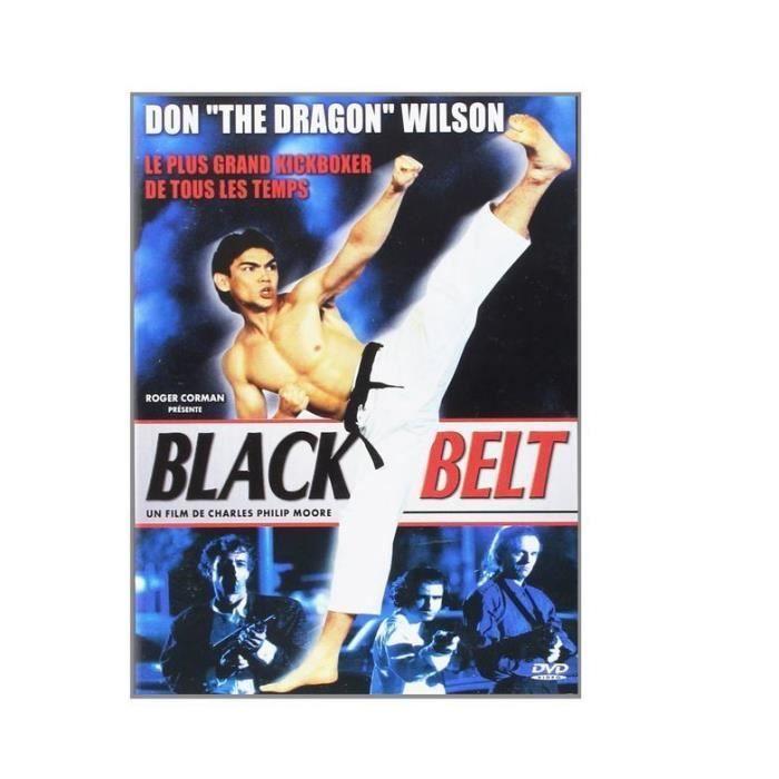 DVD BLACK BELT??.. 1 Lamotte-Buleux (80)