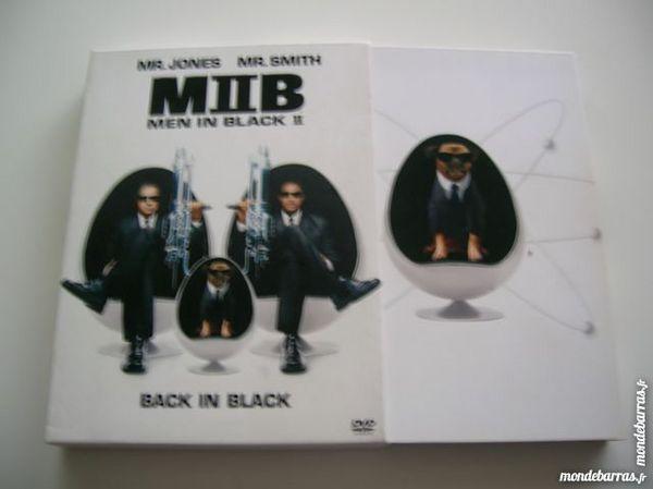 DVD MEN IN BLACK II (2 dvd) 9 Nantes (44)