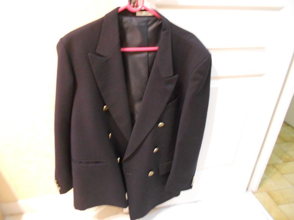 blazer homme taille xl 60 Saint-Donat-sur-l'Herbasse (26)