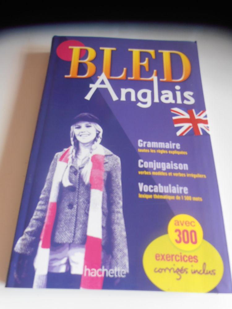 BLED Anglais (9) 6 Tours (37)