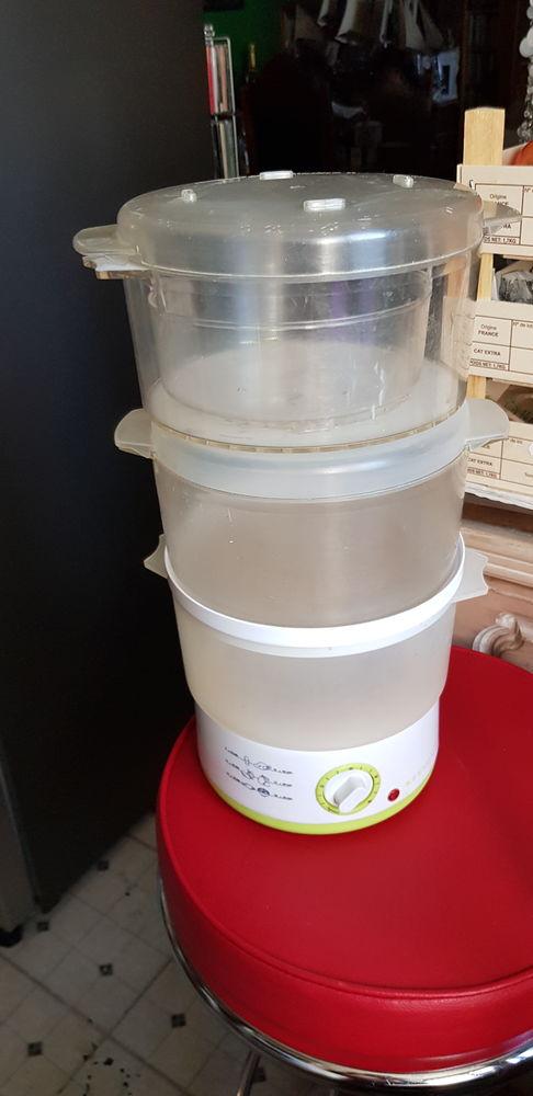 Blender Moulinex Et 1 cuit vapeur 25 Sarcelles (95)