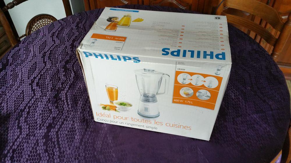 Blender Philips HR2020 20 Arpajon (91)