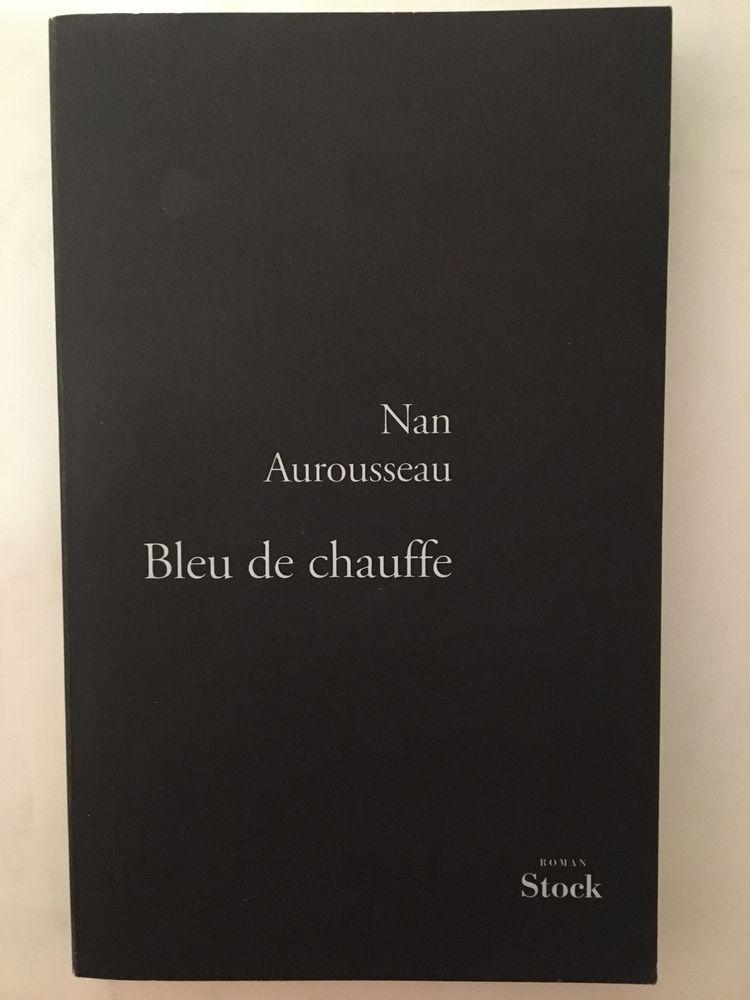 Bleu de chauffe de Nan Aurousseau 6 Paris 16 (75)