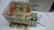 BLOC INTERRUPTEUR SECTIONNEUR FUSIBLE GS1 3P 3 F DIN 250 A