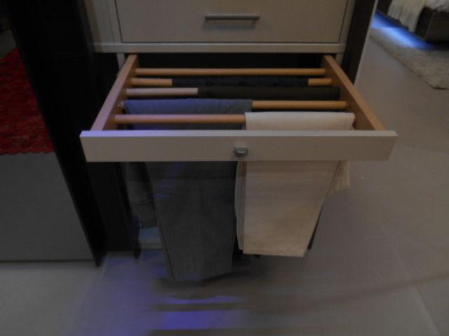 bloc  porte pantalons pour insertion dans armoire 60 Vernon (27)