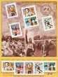 Bloc timbre France YB29 - Le siècle au fil du timbre n°1
