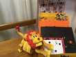 BLOCO JEU DE CONSTRUCTION EN MOUSSE - BON ETAT - Jeux / jouets