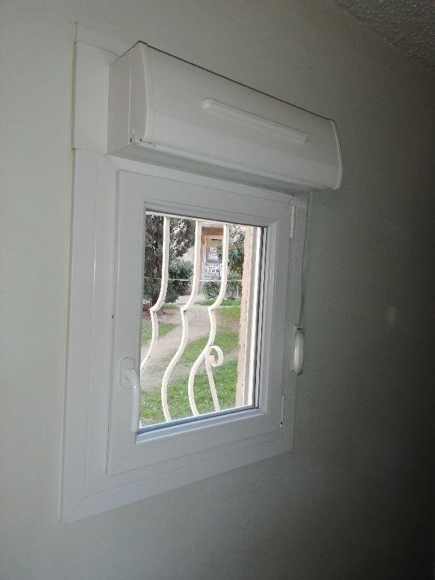 50 blocs-fenêtre PVC + volet roulant à sangle 70 Salon-de-Provence (13)