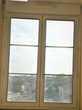 81 blocs fenêtres double vitrage à double battant