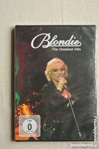 Blondie 5 Vandœuvre-lès-Nancy (54)