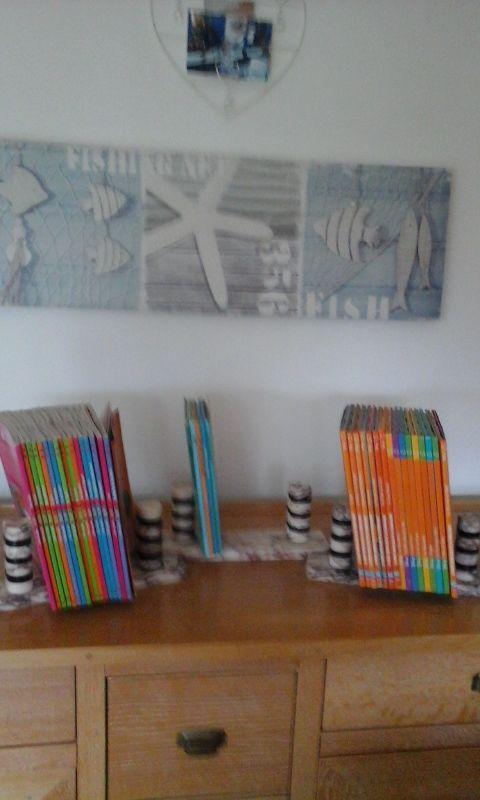 bloques livres, supports de livres en marbres 20 Malo Les Bains (59)